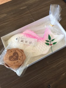 【嬉しい贈り物 守山区志段味美容室ツムギヘアー】